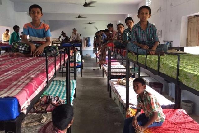 Il progetto letti - Ale Ste India